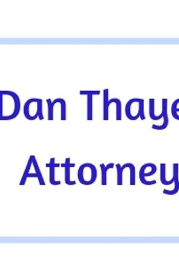 Dan Thayer Attorney Grand Island