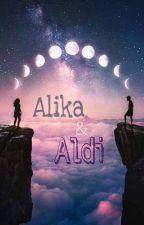 Alika & Aldi [Hiatus] by Ai_Fuka