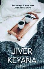 Jiver - Keyana by aristav
