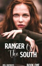 Ranger of the South  •The Hobbit• ||1|| by mss_fantasy5