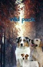 Wild pack by MartaZeSmecky