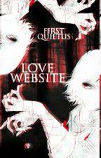 love website by autumnicity