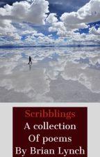 Scribblings by variationinmotion