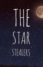 THE STAR STEALERS  by smwilk