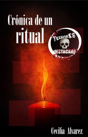 Crónica de un ritual by Ceci-all
