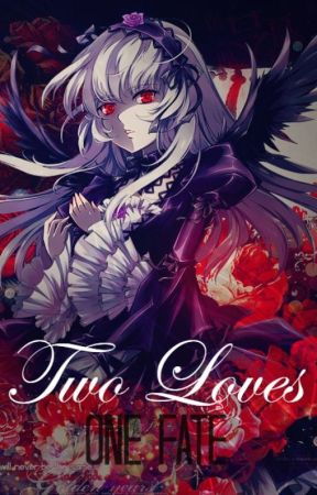 Two Loves, One Fate (Itachi & Sasuke Uchiha) by IBecomeSoNumb