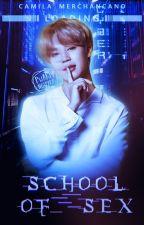 School Of Sex - YoonMin - 윤민 by MadnessB