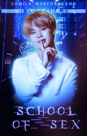 School Of Sex •• YoonMin •• by MadnessB