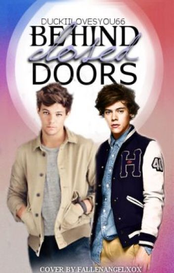 Behind Closed Doors (Larry Stylinson)