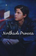 Northside Princess   sweet pea   by denisem_97