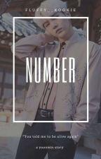 Number?[YoonMin] by Fluffy__Kookie