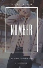 Number📱[YoonMin] by Fluffy__Kookie