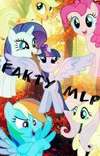 Fakty MLP by Nightmaredashfire