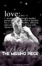 The Missing Piece (Clace) by domvibin