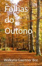 Folhas do Outono by walkyboz