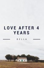 Love After 4 Years by BellaPU