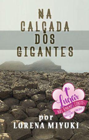 Na Calçada dos Gigantes by jardimsecreto