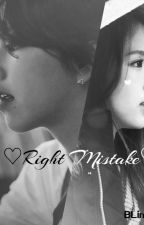 ●Right Mistake●|MiChaeng ff by BLinK0309