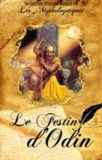 Le Festin d'Odin [CONCOURS] [FERMÉ] by Les_Mythologiaques