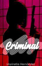 Criminal [Os MLB]  by MarinetteHernandez