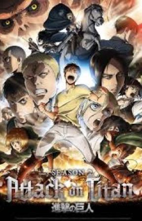 Attack On Titan Reacts to Ships by tlimbaga