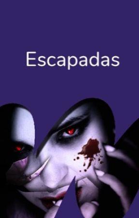 Escapadas Nocturnas  by WattVampiros
