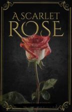 A Scarlet Rose  by MissVictorian