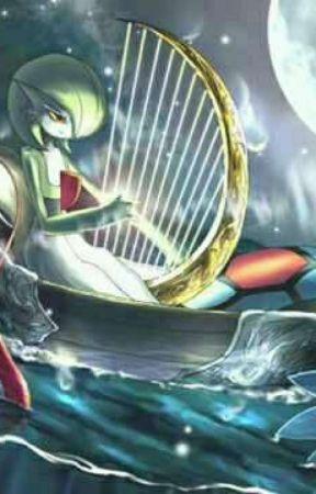 Drama Total Pokemon: Navegando por el mundo by JackalNidaime