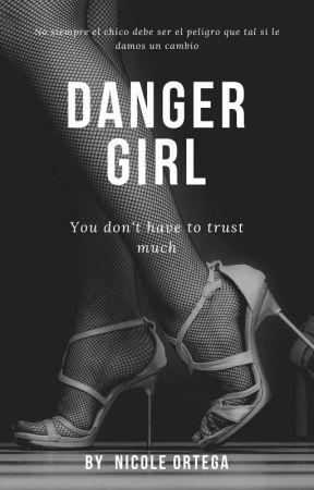 DANGER GIRL by vanessa032003