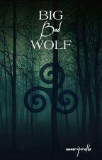 Big Bad Wolf [Sterek] (Omegaverse) |M-Preg| by amauriperalta