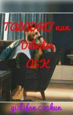 TALADRO'nun Dilinden AŞK by zoyaegem5