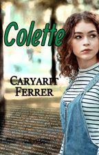 Collete by Caryarit