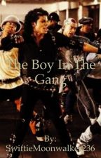 The Boy In The Gang by SwiftieMoonwalker236