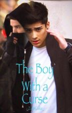 The Boy with a Curse (Ziam) by -kawaiiships-