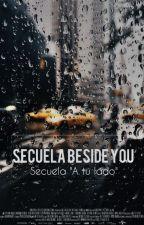 SECUELA BESIDE YOU by alejandra23styles