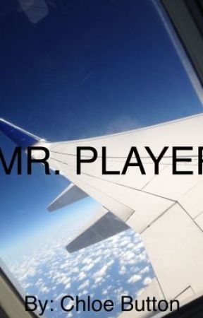 Mr. Player by Chloebutton