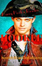 Hooked {Harry Hook x Reader} by NorthStarCreations