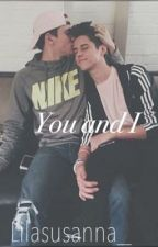 You and I by LilaSusanna_