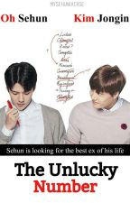 The Unlucky Number [SeKai] by mysehuniverse