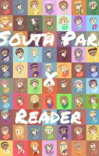 Random South Park One Shots by miniplants