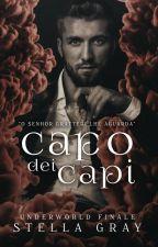 | EM BREVE | Capo Dei Capi - Spin-off da Série Submundo by thenewclassic_
