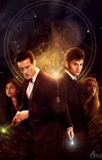 To Watch the Day of the Doctor by Syliphen