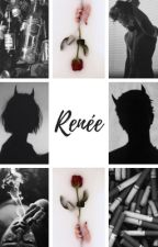 Renée     ✔️ by Becky-Khan
