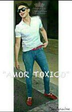 Amor toxico -Cornelio Vega Jr, Valentin Vega  y tú  by AriadneJB