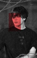 My Boyfriends a Vampire | Jungkook x Reader by Kyestheic