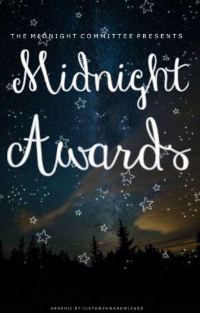 The Midnight Awards 2018 {Closed} by TheMidnightComittee1