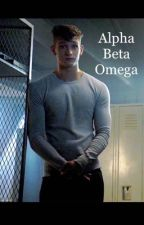Alpha, beta, omega (Brett x reader) by once_upon_anime