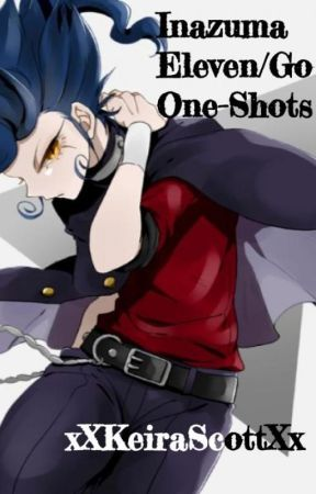 Inazuma Eleven/Go One Shots - Axel Blaze X Reader Part 1