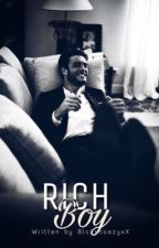 Rich Boy  by BlckencezyxX