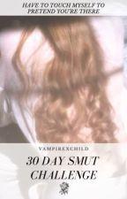 30 Day Smut Challenge ♡ Frerard by vampirexchild